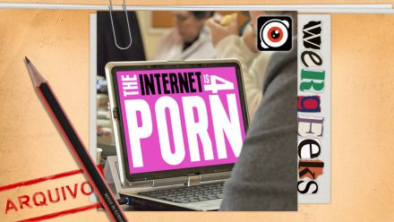 Ultrageek 12 (WeRgeeks) – The Internet is 4 PORN!