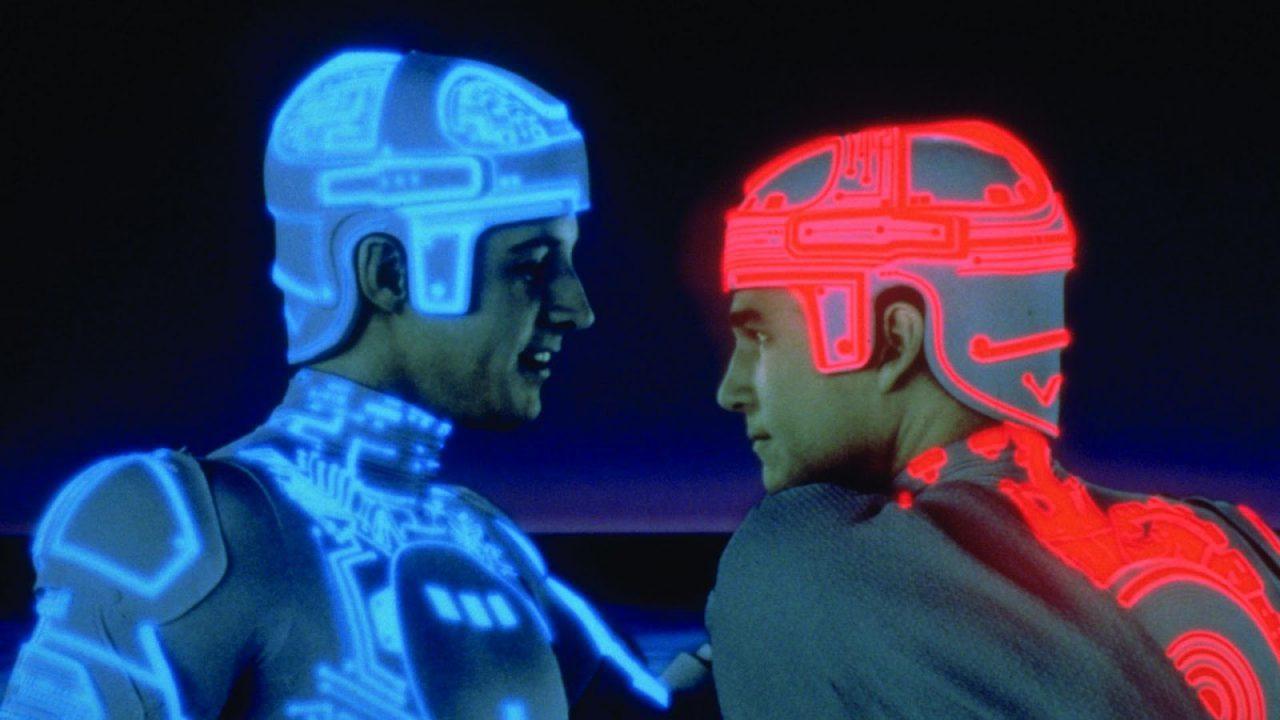 Filmes Geeks – Tron: Uma Odisséia Eletrônica
