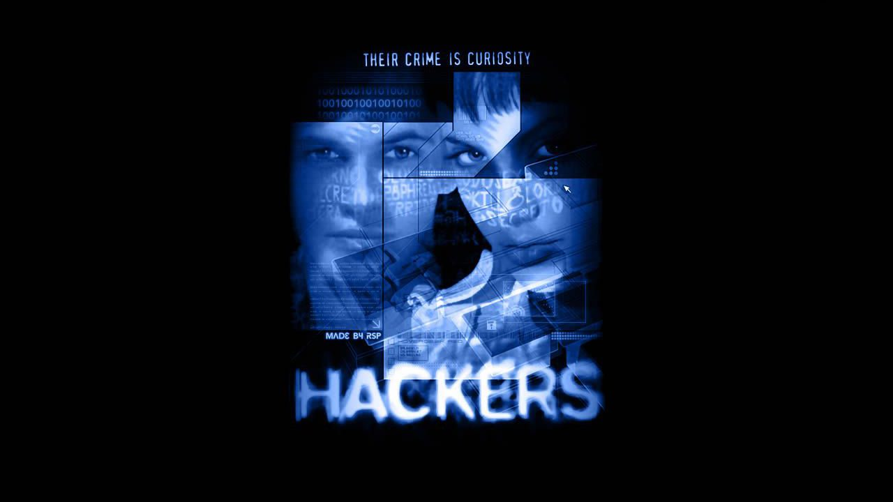 Filmes Geeks – Hackers – Piratas de Computadores