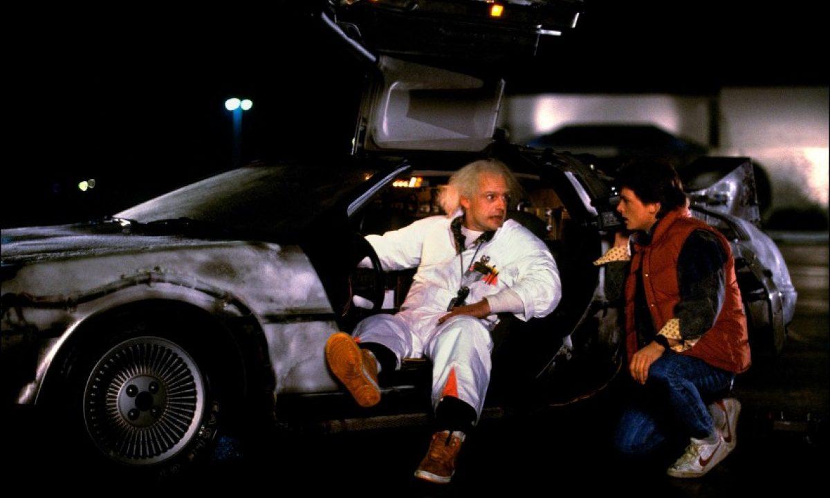 Filmes Geeks – De Volta para o Futuro