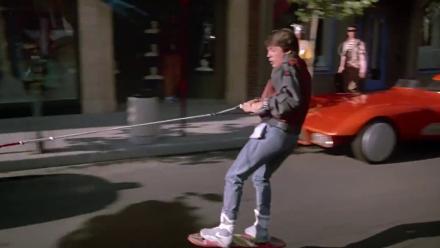 Filmes Geeks – De Volta para o Futuro 2