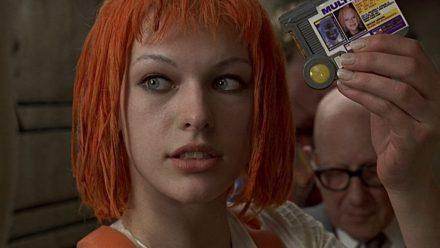 Filmes Geeks – O Quinto Elemento
