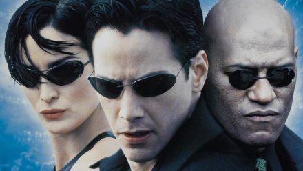 Filmes Geeks – Matrix