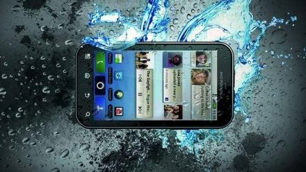 Review Motorola Defy