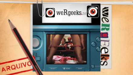 Ultrageek 41 (WeRgeeks) – História: Nintendo