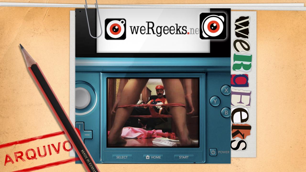Ultrageek #41 (WeRgeeks) – História: Nintendo