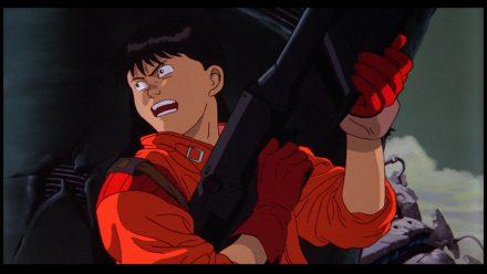 Filmes Geeks – Akira