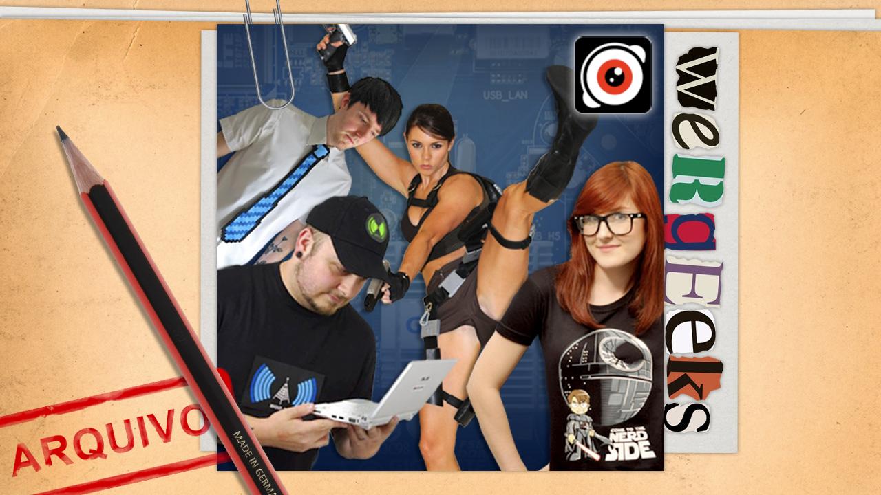 Ultrageek #44 (WeRgeeks) – Fashion Geeks