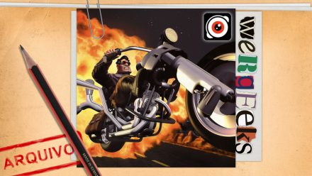 Ultrageek 45 (WeRgeeks) – Full Throttle
