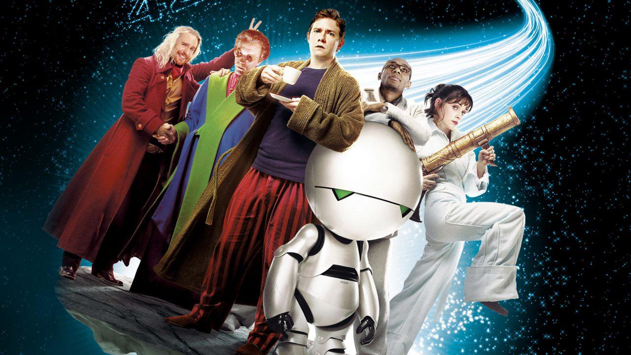 Filmes Geeks – O Guia do Mochileiro das Galáxias