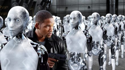 Filmes Geeks – Eu Robô