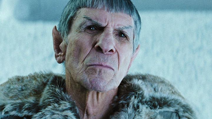 Como envelheceu o elenco de Star Trek – A série clássica?