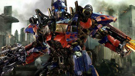 Filmes Geeks – Transformers