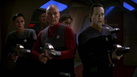Filmes Geeks – Star Trek: Primeiro Contato