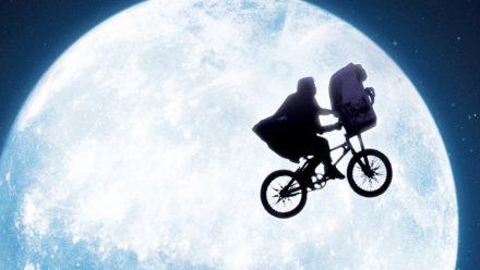 Filmes Geeks – E.T.