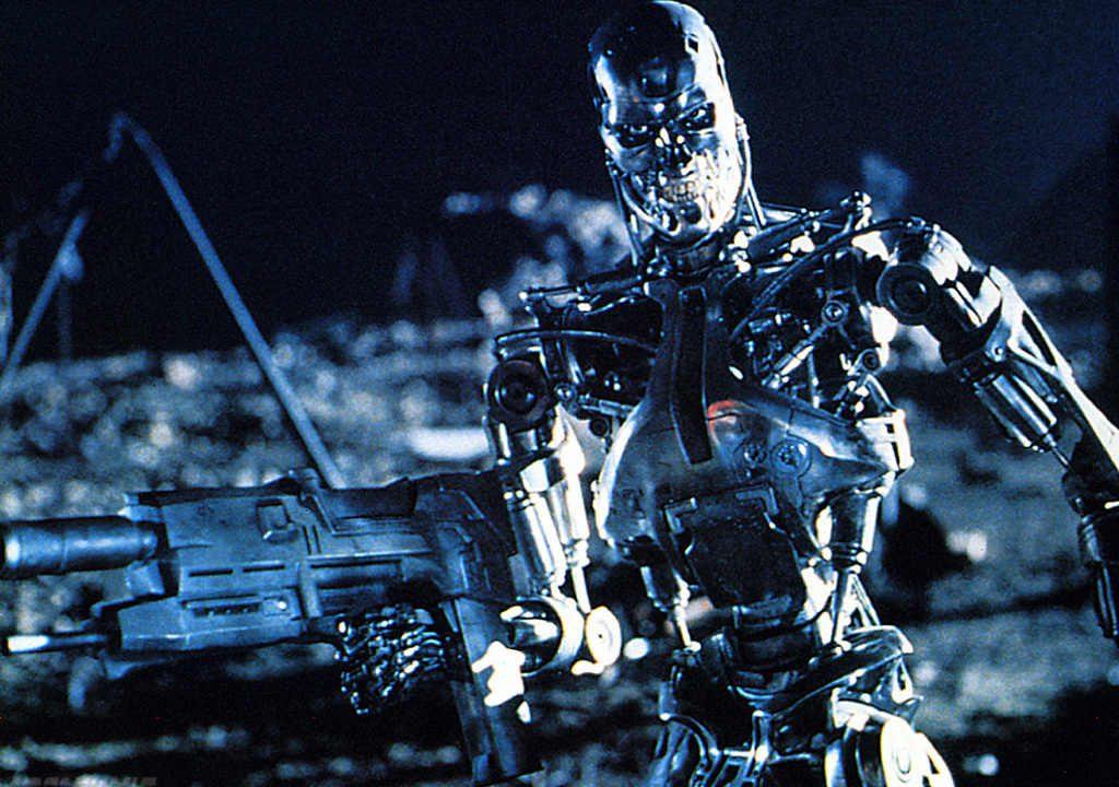 Filmes Geeks – O Exterminador do Futuro