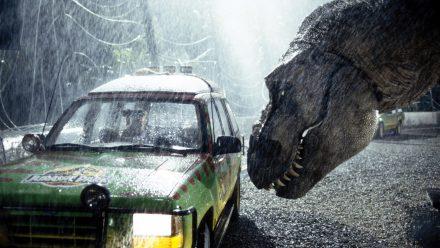 Filmes Geeks – Jurassic Parque – O Parque dos Dinossauros