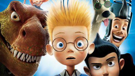 Filmes Geeks – A Família do Futuro