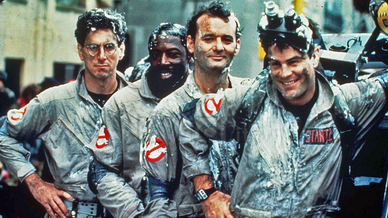 Filmes Geeks – Os Caça-Fantasmas