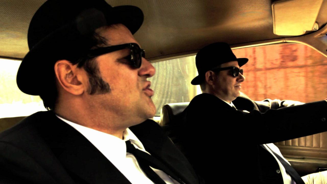 Filmes Geeks – The Blues Brothers