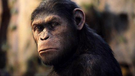 Filmes Geeks – Planeta dos Macacos: A Origem