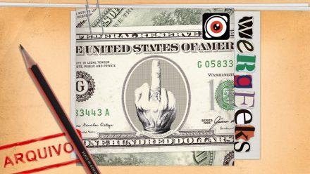 Ultrageek 59 (WeRgeeks) – Dinheiro