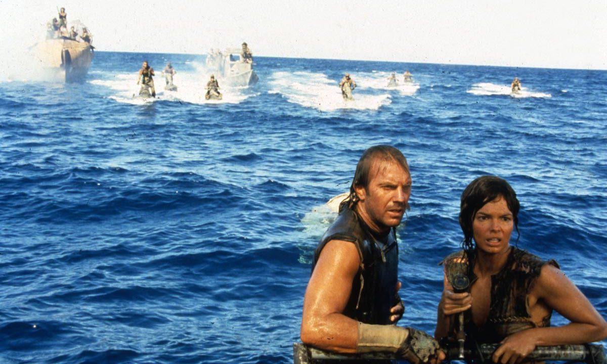 Filmes Geeks – Waterworld – O Segredo das Águas