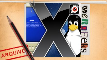 Ultrageek 64 (WeRgeeks) – Sistemas Operacionais