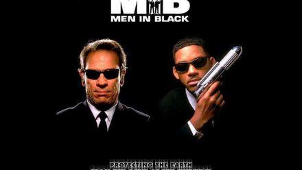 Filmes Geeks – MIB – Homens de Preto