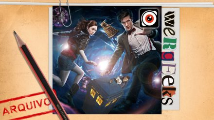 Ultrageek 68 (WeRgeeks) – Doctor Who