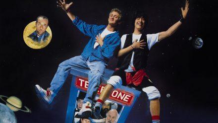 Filmes Geeks – Bill & Ted – Uma Aventura Fantástica