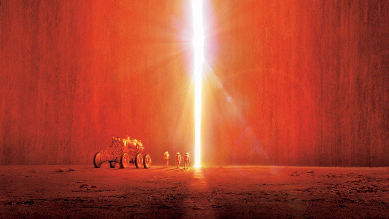 Filmes Geeks – Missão Marte