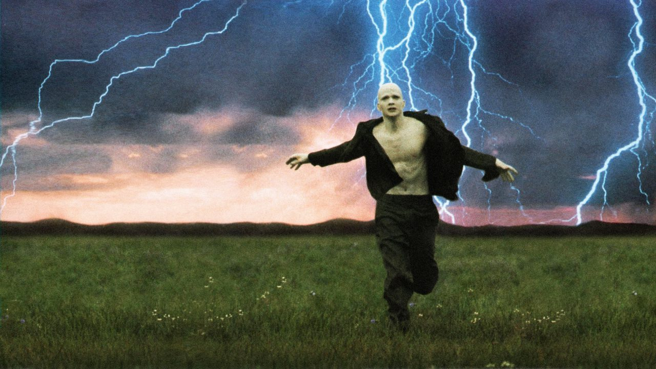 Filmes Geeks – Energia Pura