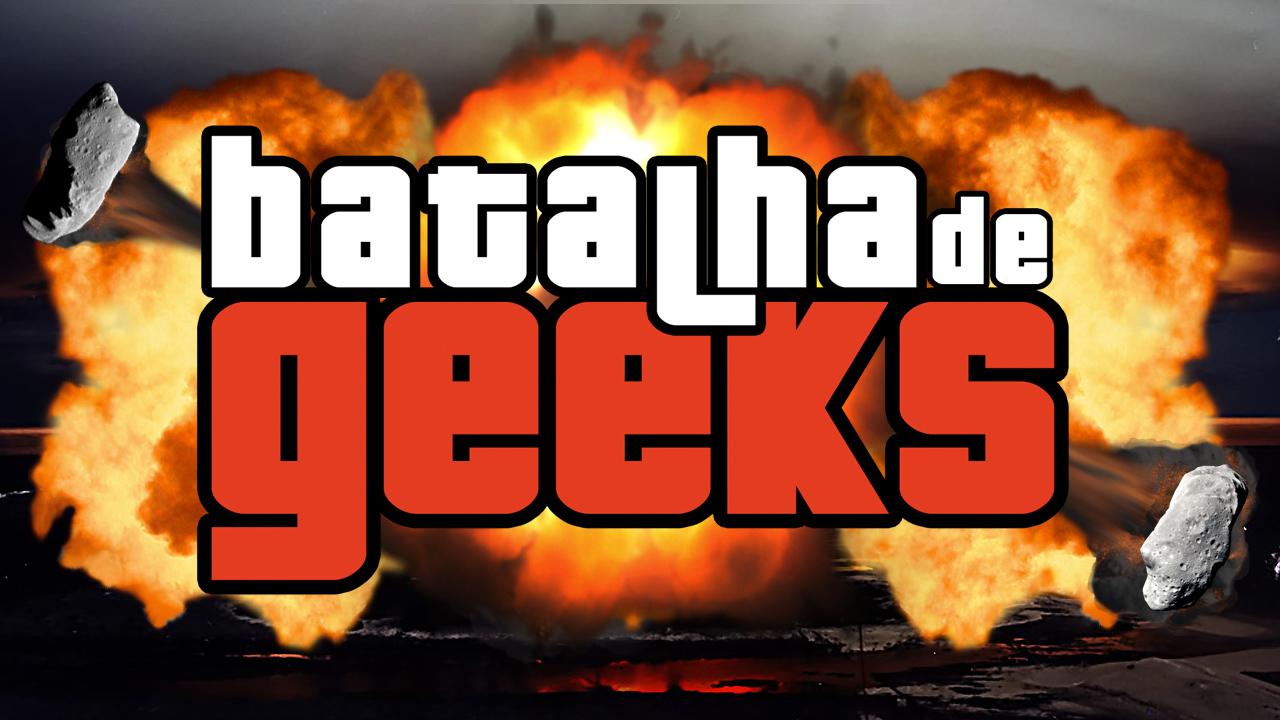 Batalha de Geeks – S02E07
