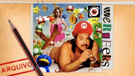 Ultrageek 82 (WeRgeeks) – Mario Bros.
