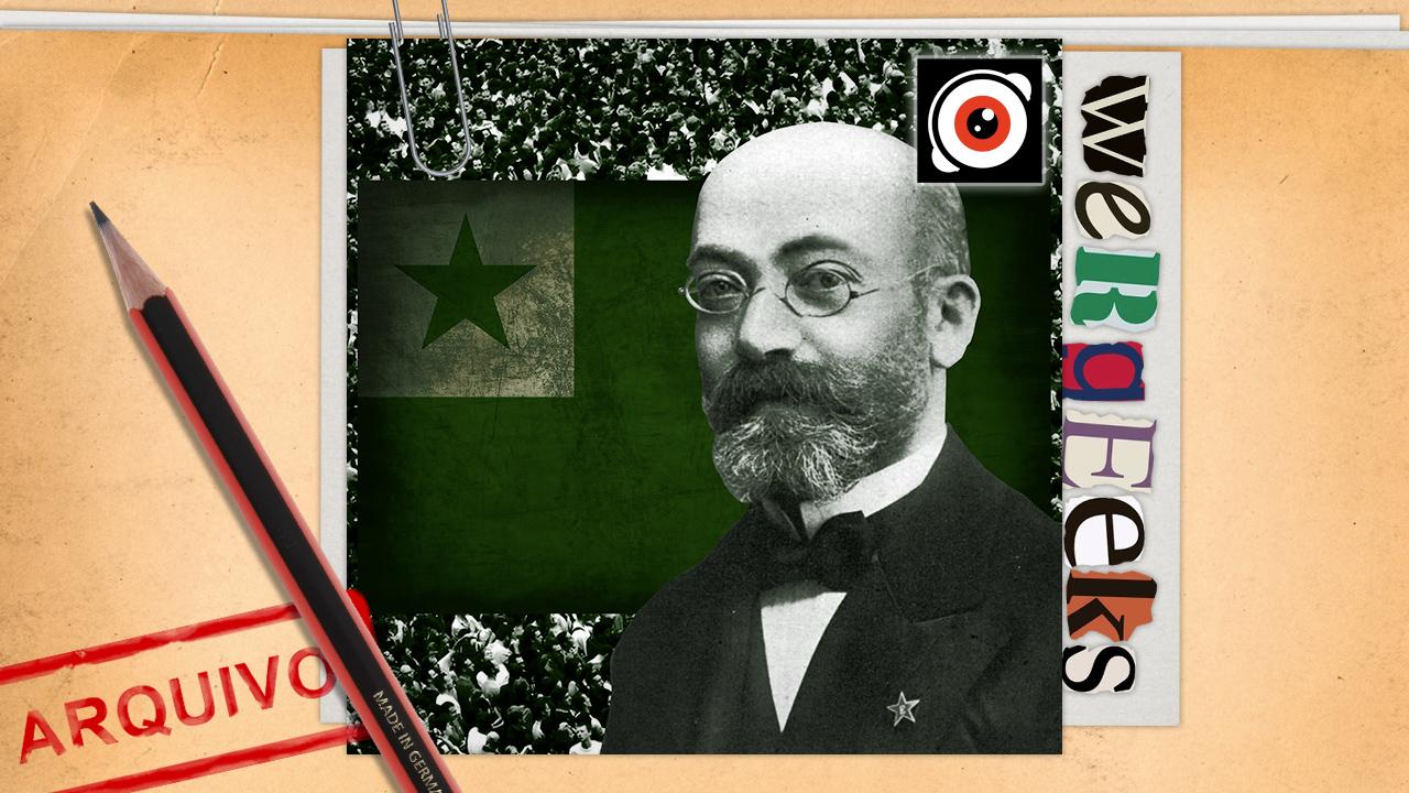 Ultrageek #88 (WeRgeeks) – Esperanto