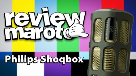 Review Maroto – ShoqBox Philips