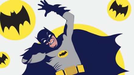 Ultrageek 107 – Batman: O retorno