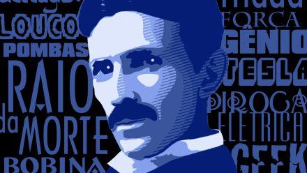 <strong>Ultrageek 120</strong> - Nikola Tesla