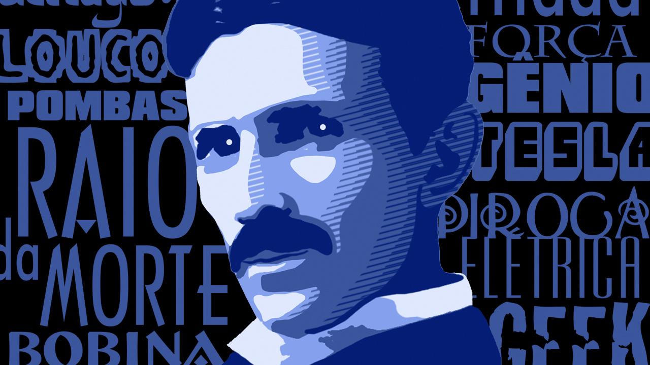 Ultrageek 120 – Nikola Tesla