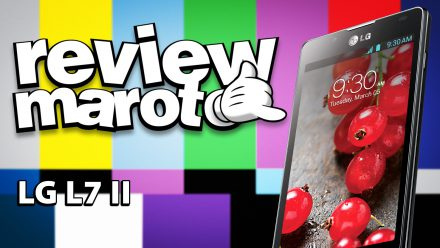 Review Maroto – LG Optimus L7 II
