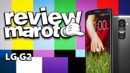 Review Maroto – LG G2