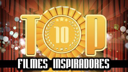Ultrageek 127 – TOP 10 Filmes inspiradores
