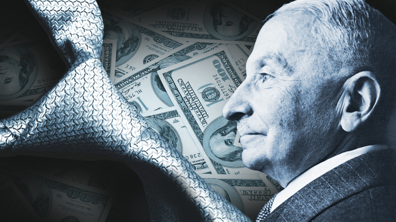 Ultrageek #137 – Capitalismo