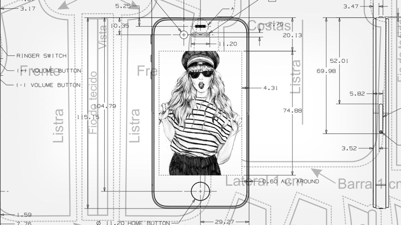 Ultrageek 142 – Tecnologia da moda