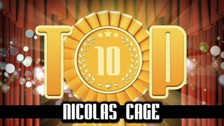 Ultrageek 151 – TOP 10 Nicolas Cage