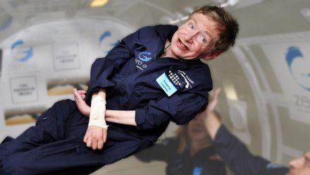 5 coisas que você não sabia sobre Stephen Hawking