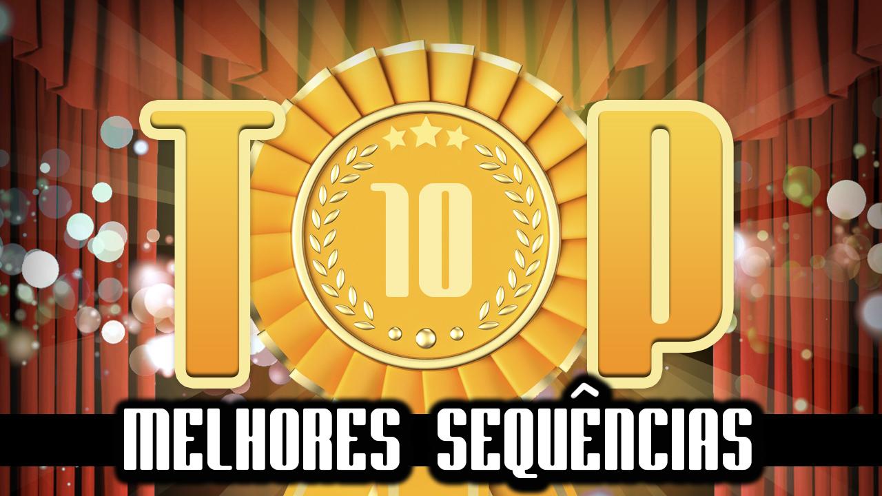 Ultrageek #162 – TOP 10 Melhores sequências