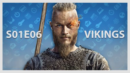 Vikings S01E06 – SÉRIES NA CASA GEEK
