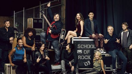 "Escola de Rock – como está o elenco de ""School of Rock"" 10 anos depois?"